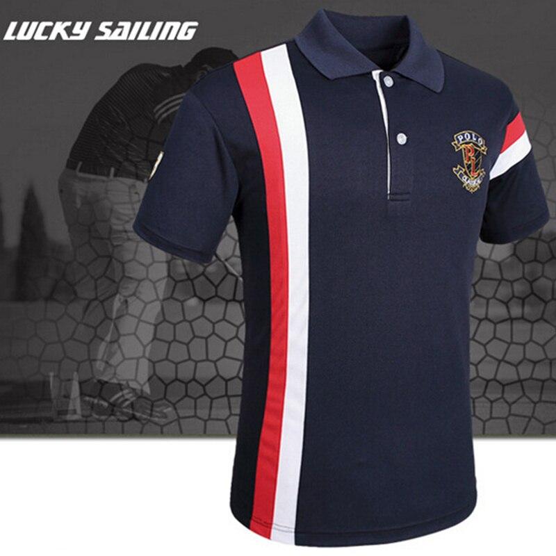 Marke Herren polo shirt Fitness running freizeit jogging training Tops kurzarm tennis t shirts Marke kleidung tops
