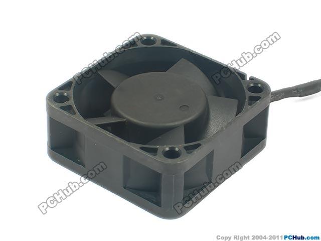 Emacro CHD5012AS DC 12V 0.10A, 50x50x20mm Server Square fan