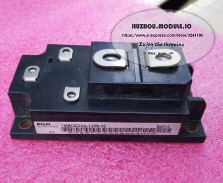 Free shipping NEW 1MBI300SA-120B-02 MODULE free shipping 2di150a 120b can directly buy or contact the seller