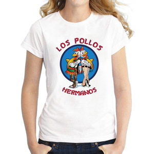 New Fashion Women's Los Pollos