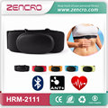 ANT+ Heart Rate Monitor BLE Bluetooth 4.0 Pulse Sensor 2 in 1 Heart Rate Strap