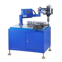 Erweiterte Vertikale Elektrische Tippen Maschine 220 v M6 M36 1350mm-in Elektrowerkzeuge Zubehör aus Werkzeug bei