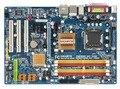 Motherboard Original para Gigabyte GA-EP35-DS3L Desktop motherboard P35 DDR2 LGA 775 EP35-DS3L placas USB2.0 Frete grátis