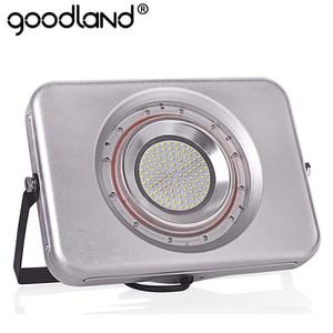 Ultrathin LED Floodlight 220V