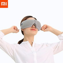 XIAOMI Momoda 3D Foldable Intelligent Eye Electric Massager Graphene Eyes Relax Therapy Vibrating Massage USB Rechargeable