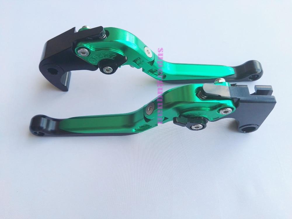 US $20 99 30% OFF|New moto Foldable Extendable brake&Clutch Levers For  Honda CBR600RR CBR 600RR 600 RR 2007 2016 07 08 09 10 11 12 13 14 15 16  F5-in