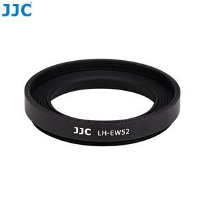 Image 5 - JJC LH EW52 Paraluce per obiettivi fotografici Per Canon RF 35 millimetri f/1.8 Macro IS STM Lens Sostituisce Canon EW 52 Fotocamere Accessori