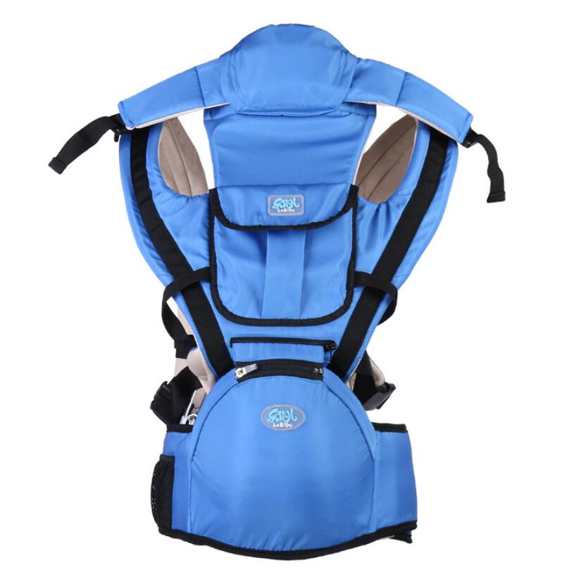 Outdoor Baby Carrier  Newborn Baby Infant Hip Seat  Prevent O-type Style Waist Wrap 360 Waist Stool Sling Multifunction YBJ024