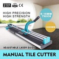 48Manual Tile Cutter Cutting Machine 0.24 0.6 Thickness Ceramic Laser Guide