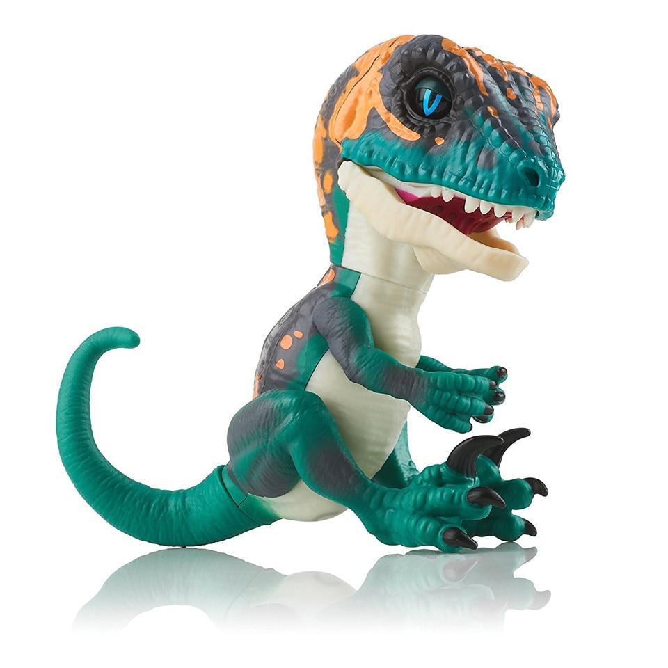 Velociraptor Raptor Toy Dinosaur Figure Educational Collectible Birthday Gift