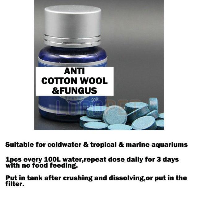 anti cotton wool