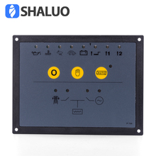 Electronic-Programmer-Panel-Board Generator Controller Genset-Parts P704 Monitor-Unit