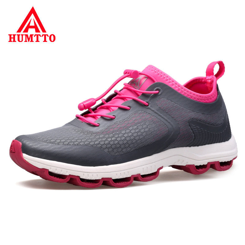 Breathable Refreshing Women Sport Shoes Non slip Cushioning Female Running Shoes Summer Soft Outdoor Wear resisting