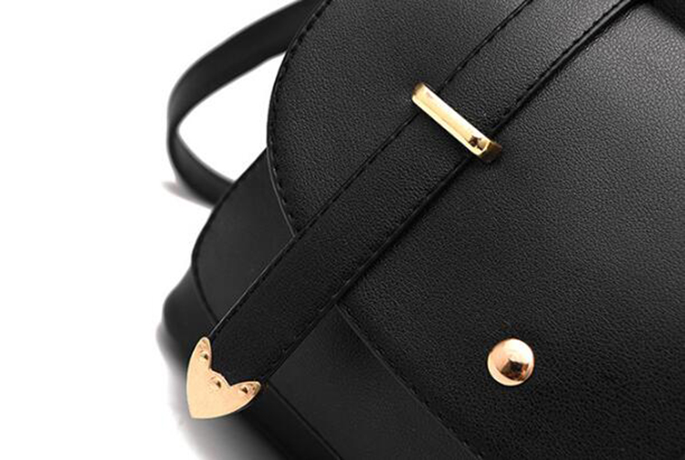 HTB1rqtnkOQnBKNjSZFmq6AApVXaA Preppy Style Women Backpack Bear Toys PU Leather Schoolbags for Teenage Girls Female Rucksack Shoulder Bag Travel Knapsack