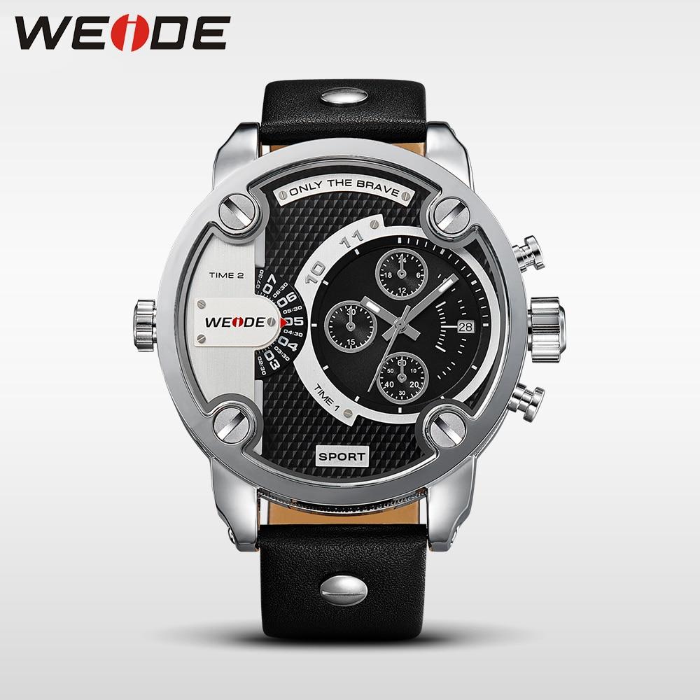 2017 Casual Watches Men Luxury Brand Quartz Watch Genuine Leather Strap Watches Relogio Masculino Man Wristwatch WH3301 чулок д щитков nike guard lock elite sleeve su12 se0173 011 m чёрный