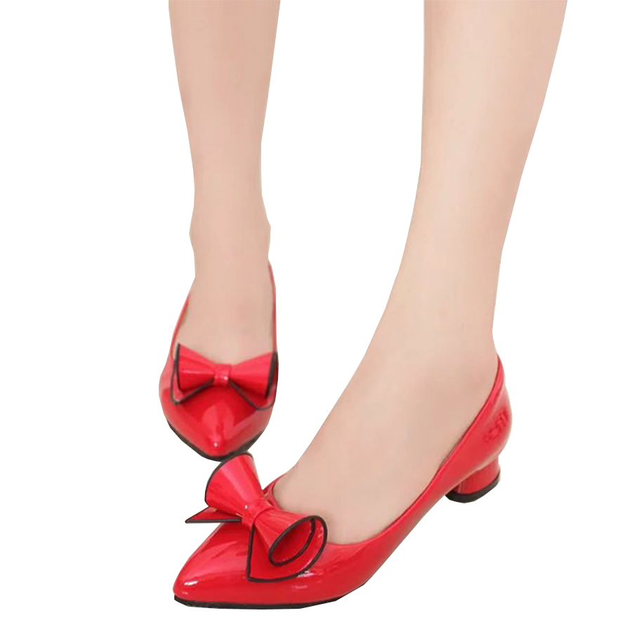 Autumn Fashion Tassels Bow Style Pointed Toe Flats Shoes Women Casual Spring Ladies Black Shoes Flats Woman Mujer Femme new spring autumn women shoes pointed toe high quality brand fashion ol dress womens flats ladies shoes black blue pink gray