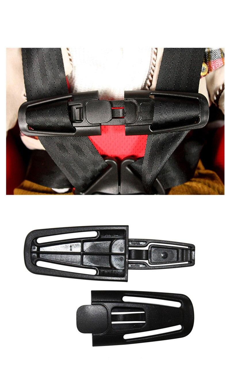 2016 Car Arrival Child Seat Camcorder Shoulder-neck-strap-belt-harness chest clip buckle locking nylon R440