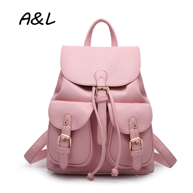 Aliexpress.com : Buy 2016 Luxury Designer Women Bag Women Leather ...