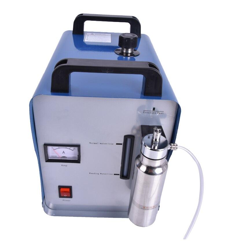 High power H160A  acrylic flame polishing machine polishing machine word crystal polishing machine
