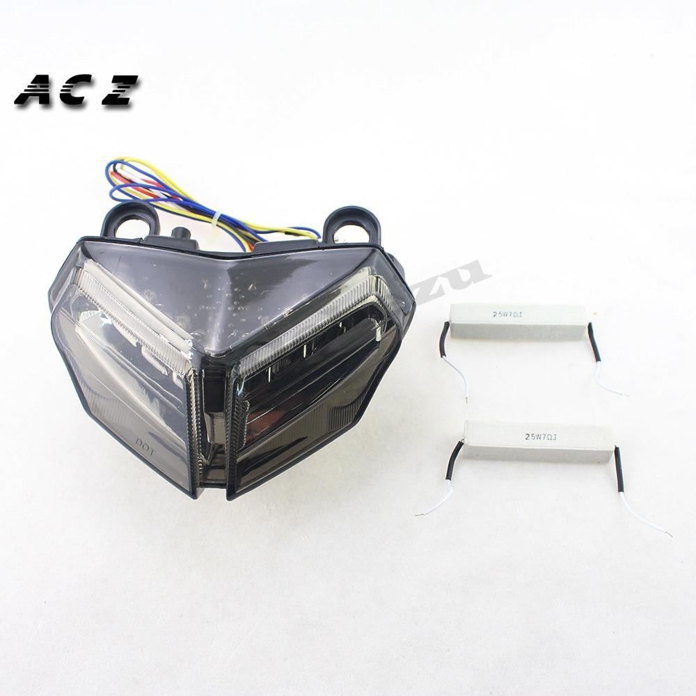 hight resolution of  848 evo wiring diagram acz motorcycle rear brake light taillight blinker