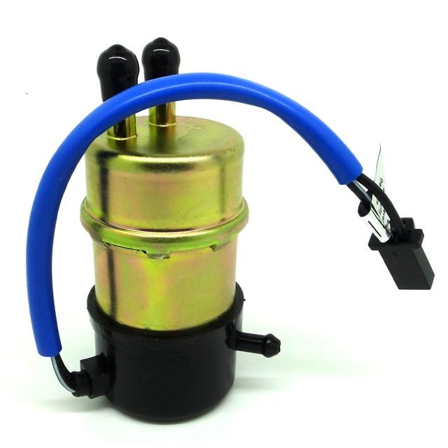 New Fuel Pump Replaces 1HX-13907-00 For YA MAHA Virago 535 XV535 1987-2003 2000 YA MAHA Virago 535 XV535