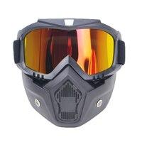 2017 Brand New Men Women Ski Snowboard Eyewear Motorcycle Motocross Racing Goggles Outdoor Sports Skiing Glasses