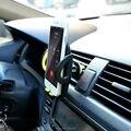 Sostenedor universal del teléfono móvil del enchufe del coche sostenedor del teléfono del coche samsung xiaomi huawei teléfono, soporte para teléfono móvil universal de navegación