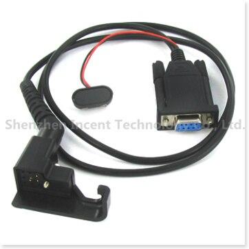 VOIONAIR Programming Cable For Motorola HT600 P210 P500 MT1000 MTX820 MT800 MTX900