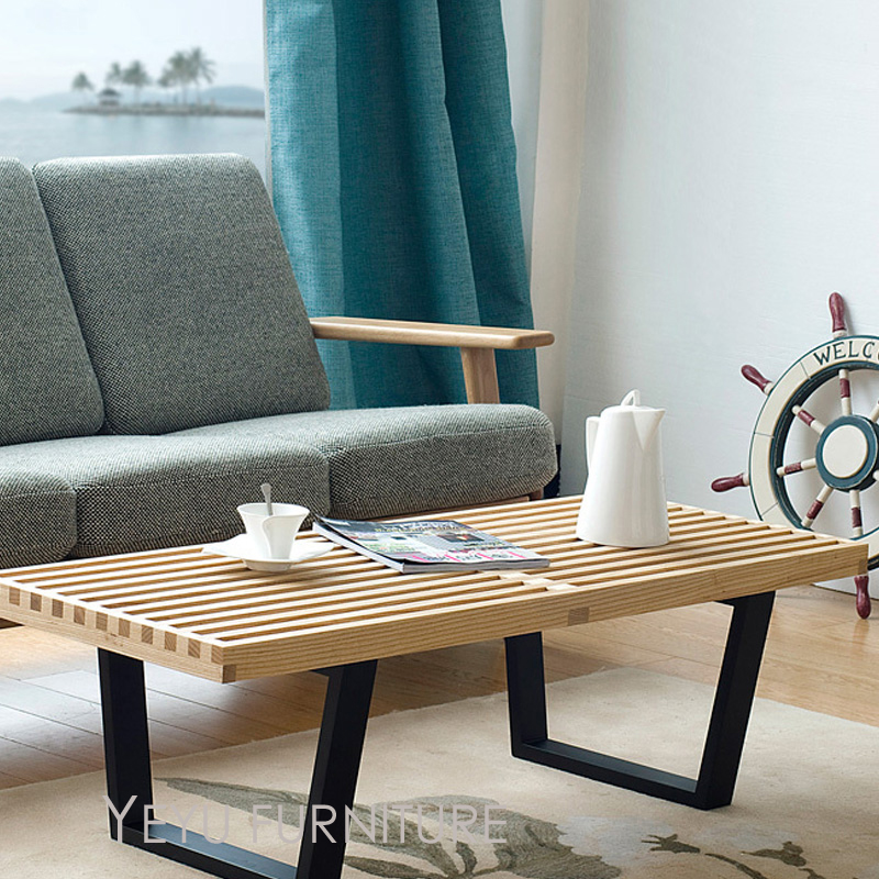 Charmant Aliexpress.com : Buy Minimalist Modern Design Solid Wooden Bench Modern  Home Simple Design Bench Living Room Solid Wooden Bench Or Leisure Long  Table From ...