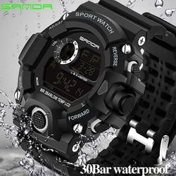 Men sports watches s shock military watch fashion wristwatches dive men s sport led digital watches.jpg 250x250