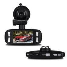 CMOS חיישן נהיגה מקליט HD 30 מסגרות/Sec רכב DVR מצלמה מראה 3.0 מגה פיקסלים מצלמה מקליט תנועה זיהוי