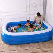 Piscina inflable portátil al aire libre piscina de baño para niños piscina inflable interior