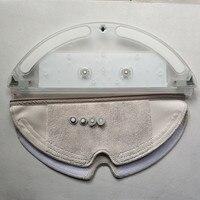 7pcs Original Parts Roborock Part 1 Tank 2 Mop 4 Filter Suitable For Xiaomi Vacuum 2