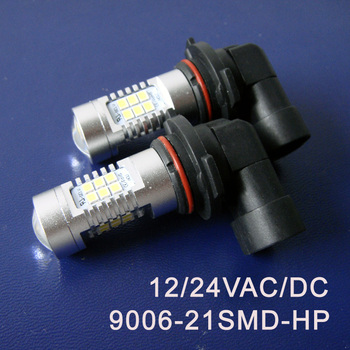 High quality 12/24VAC/DC 10W Car HB3 HB4 Led Fog Lamp,Auto 9005 9006 Led Bulb Lamp light free shipping 20pcs/lot
