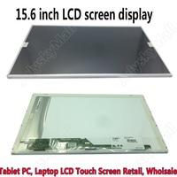 15.6 inch Notebook Screen Matrix for HP Compaq 625 610 615 620 625 630 631 LED ldds 1366x768 40 pin