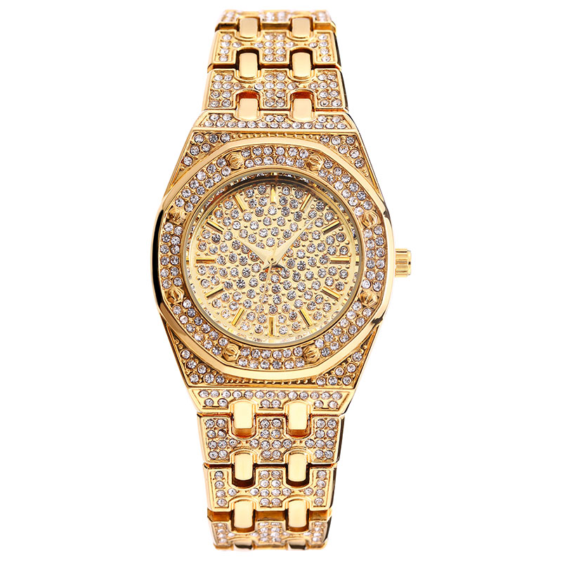 Hip Hop Micro Paved AAA Cubic Zirconia Bling Iced Out Men Gold Bracelet Watch Band Link Chain Bracelets Bangles for Men JewelryHip Hop Micro Paved AAA Cubic Zirconia Bling Iced Out Men Gold Bracelet Watch Band Link Chain Bracelets Bangles for Men Jewelry