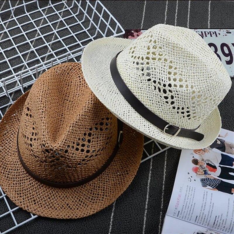 f9a23fcc1 Summer Women's Foldable Beach Sun hat Wide brim Hat Pom Pom Straw ...