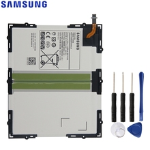 Samsung Original EB-BT585ABE Battery For Tab A 10.1 2016 BT580 SM-T585C Genuine Replacement Tablet 7800mAh