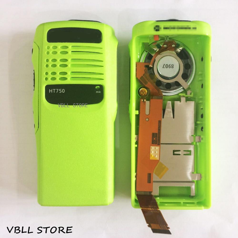 Surveillance & Alarm Equipment Speaker+mic Yellow Replacement ...