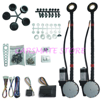 Hot Selling 2 Doors Electric Power Window Kits High Technology And Superior Quality DC 24 V