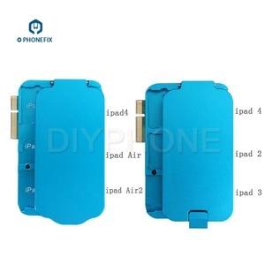Image 5 - PHONEFIX JC PRO1000S Non Rimozione NAND Programmatore Leggere Scrivere iCloud Strumento di Riparazione Per iPad 2 3 4 5 6 aria 1 2 Errore di Riparazione di Sblocco