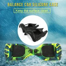 New Silicone Protective Cover Case Balance Car For 2 Wheels Self Balancing Scooter 6.5 Inch