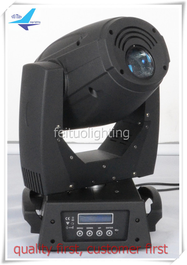 A 10/lot Party disco dj stage light 180w dmx gobo projector spot led moving head