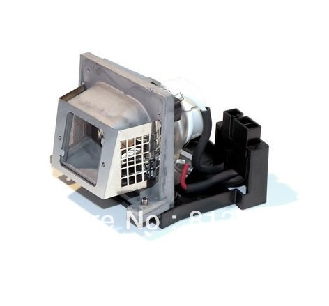 Replacement projector lamp with hosuing VLT-XD430LP for SD430/XD430/XD435/XD430U/SD430U Projector