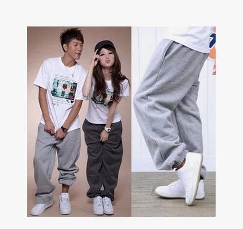 Primavera verão solto, que calças compridas calças calças parkour masculino fertilizante aumento calças calças de gordura calças de dança de rua do hip hop