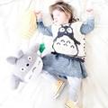 2016 детей дети свитер тянуть Enfant жилет весна осень мальчик девочек мультфильм шиншиллы милый мода толстые трикотажные свитера