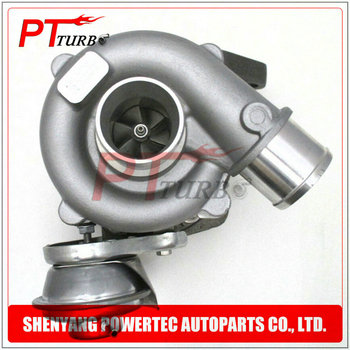 Komple turboşarj GT1749V 721164/801891/17201-27030/17201-27040 Toyota Auris Avensis Piknik Previa RAV4 2.0 D-4D