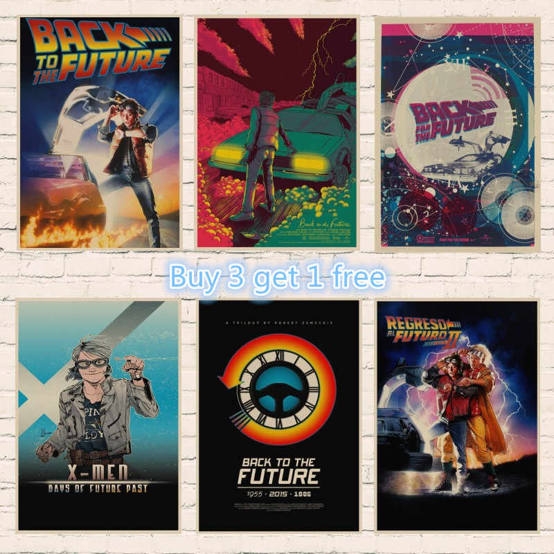 Detail Feedback Questions about Classic Movie Back To The Future