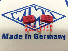 2019 hot sale 10pcs/20pcs German capacitor WIMA MKS4 100V 0.33UF 334 330n P: 10mm Audio free shipping