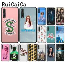 RuiCaiCa The South Side Riverdale TV Series Newly Phone Case for Huawei P9 P10 Plus Mate9 10 Mate10 Lite P20 Pro Honor10 View10(China)